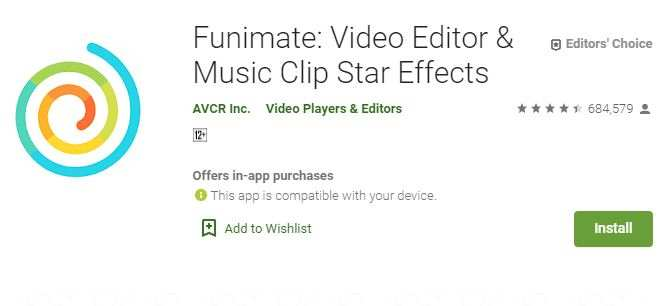 funimate-Video-Banane-Wala-Apps-Download