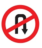 no-u-turn-sign